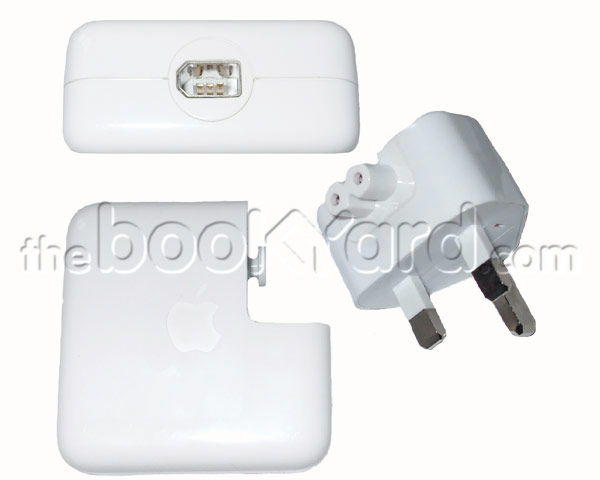 iPod Charger/ Power Supply - FireWire