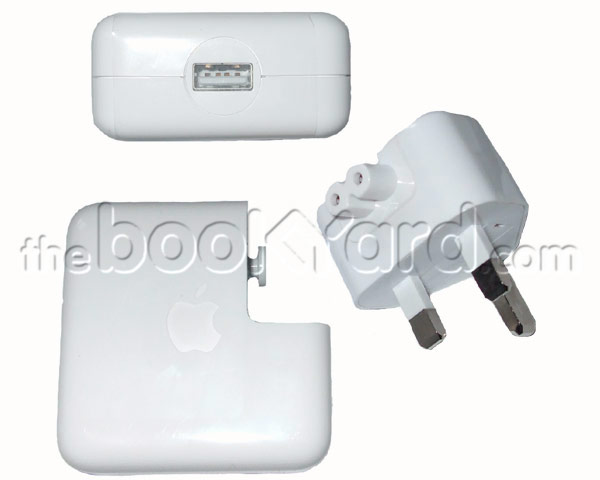 iPod Charger/ Power Supply - USB
