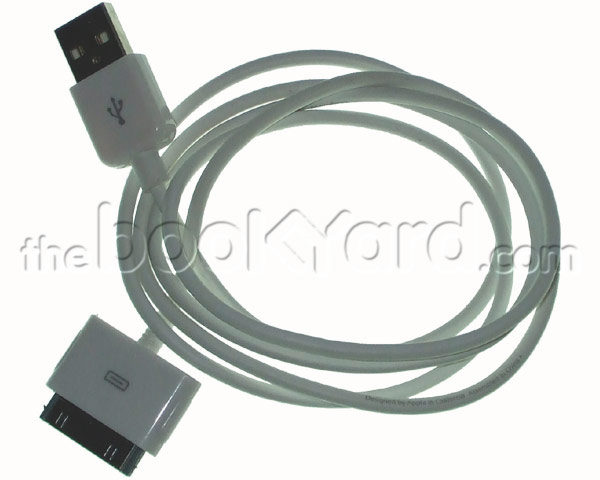 Apple USB to Dock Connector Cable - Version 1
