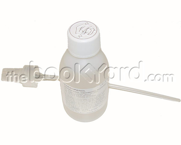 Isopropanol - Isopropyl Alcohol -250 ml