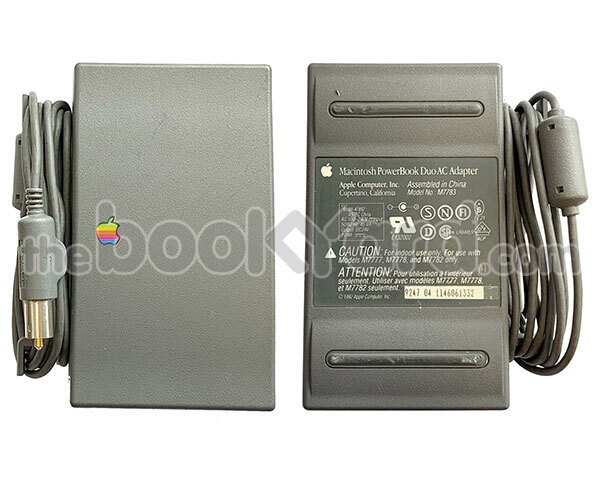 PowerBook Duo series charger, 24W