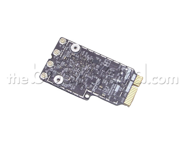 Mac Pro Airport/Bluetooth Combo Card (L13)