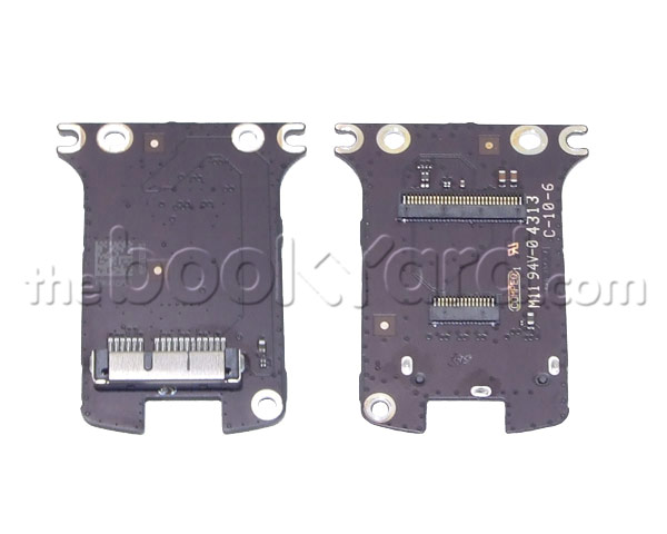 Mac Pro Interposer Board - Airport/BT Riser (L13)