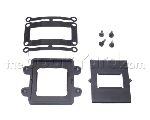 Mac Pro Screw Set - CPU Mounting Kit (L13)
