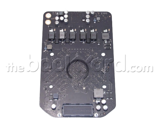 Mac Pro Graphics Board (A) - AMD FirePro D300 2GB (L13)