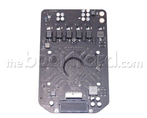 Mac Pro Graphics Board (B) - AMD FirePro D300 2GB (SSD) (L13)
