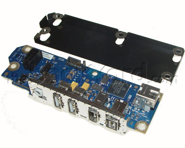 Mac Pro Front Panel Board (early 08)