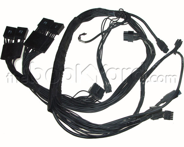 Mac Pro DC Power Cable loom (early 08)