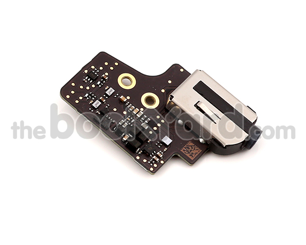 "MacBook Retina 12"" Audio Board - Gold/Rose Gold (16/17)"