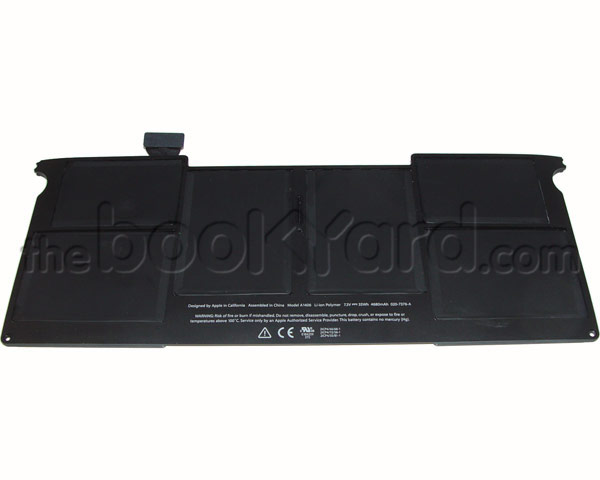 "MacBook Air 11"" Battery - 35Wh (11-15)"