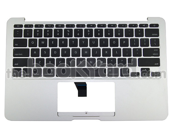 "MacBook Air 11"" Top Case & Keyboard - US (10)"