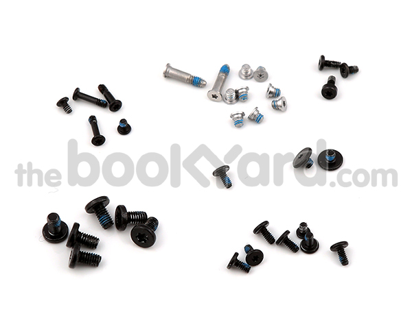 "MacBook Air 13"" Full Screw Set (13-17)"