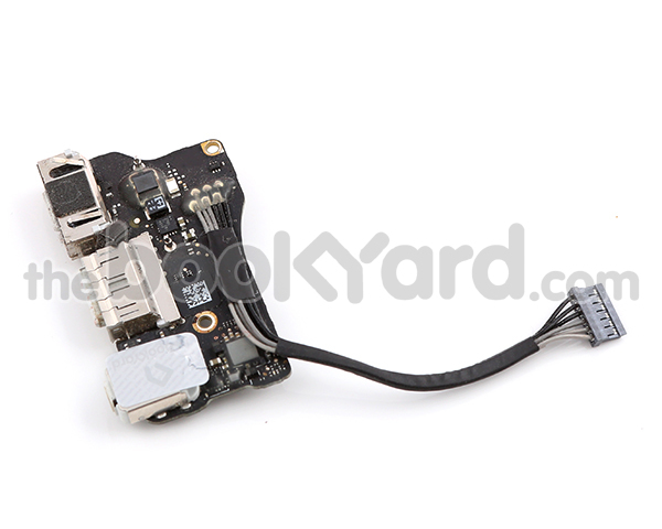 "MacBook Air 13"" MagSafe 2, I/O Board (12)"