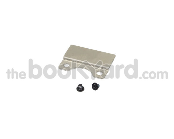 "MacBook Air 13"" Retina Cowling - Keyboard/Trackpad (18/19)"