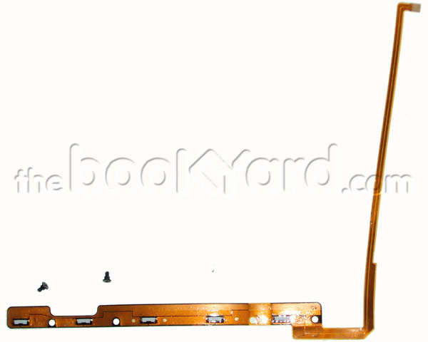 MacBook Air Back Light Flex Cable and LED's (2008)