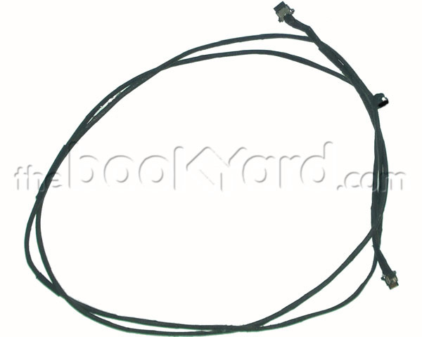 "Unibody MacBook Pro 13"" iSight camera cable (11/12)"