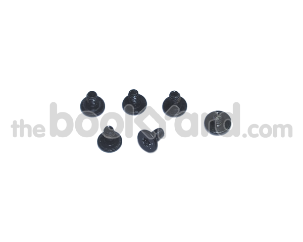 "MacBook Pro 13"" Screw Set - Logic Board (x6) (15)"