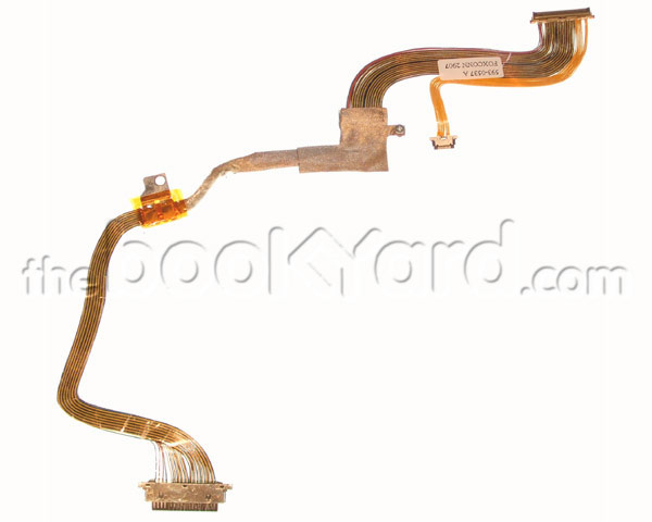 "MacBook Pro 15"" LVDS Cable (2.2/2.4 SR)"