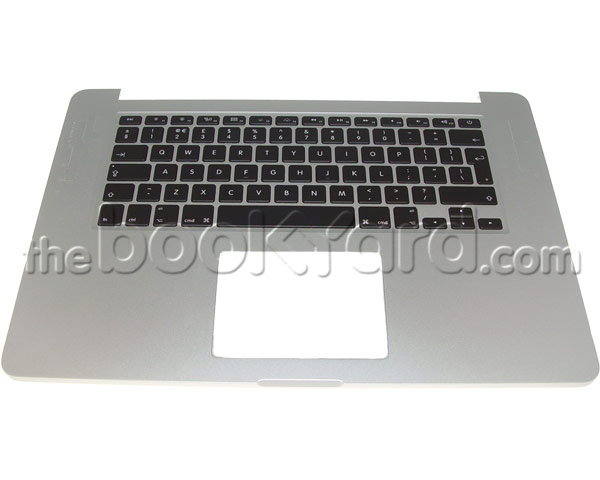 "MacBook Pro 15"" Top Case & UK Keyboard (13/14)"