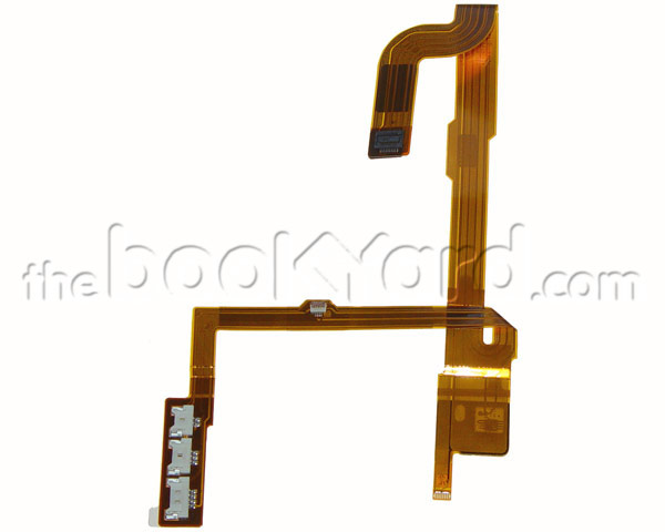 "MacBook Pro 15"" Top Case Flex Cable (08)"
