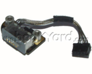 "Unibody MacBook Pro 13""/15\"" DC-in/Magsafe board (2009-2012)"