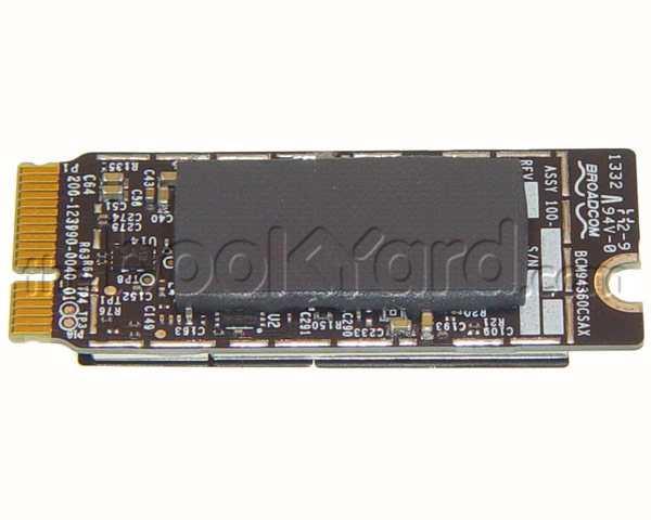 "Retina MacBook Pro 13""/15"" Airport/Bluetooth Card (13/14)"