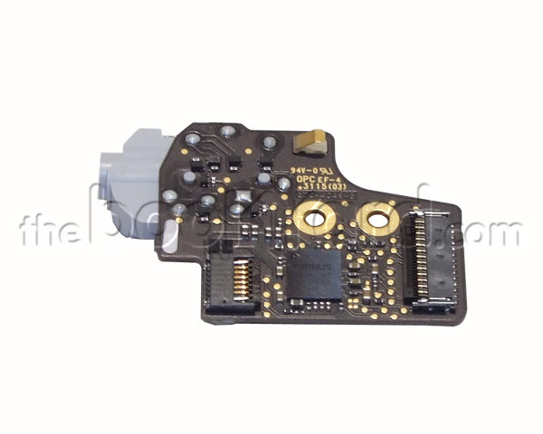 "MacBook Retina 12"" Audio Board - Silver (15)"