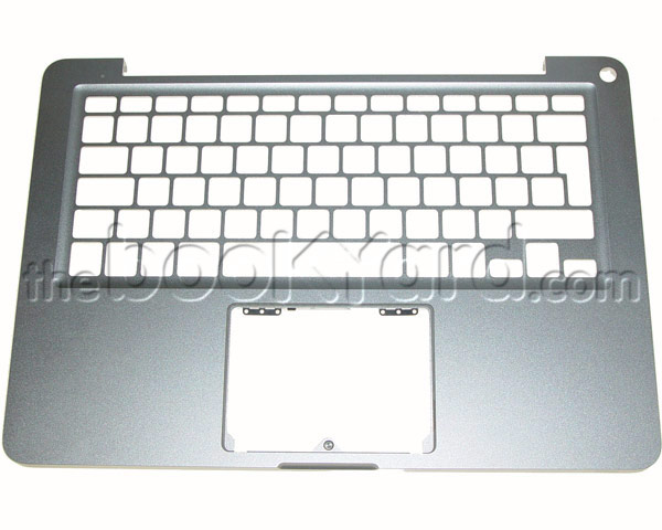 Unibody MacBook Top Case Chassis, Int (Late 2008)