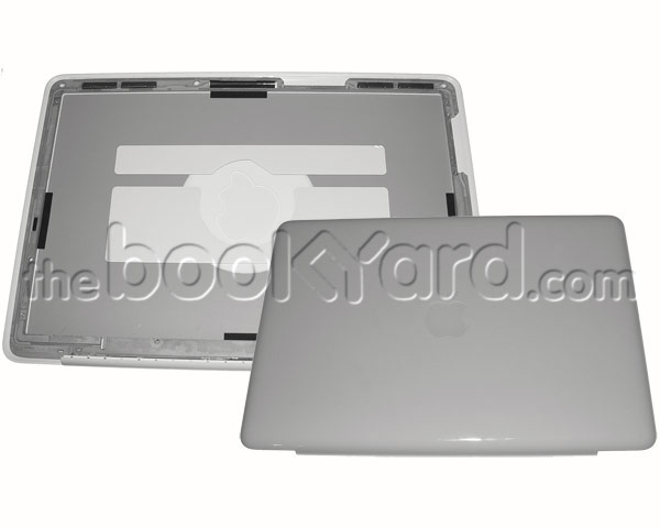 MacBook White Unibody Lid Panel (09/10)