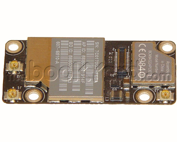 Mac Mini Airport/Bluetooth Card (10)