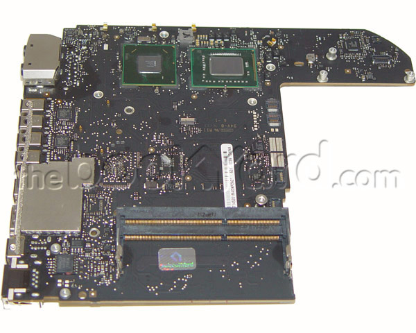 Mac Mini Logic Board - 2.3GHz i5 Intel 3000 (11)