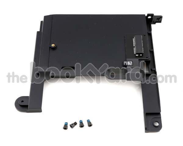 Mac Mini Hard Drive Carrier /w Hard Drive Flex Cable (14)