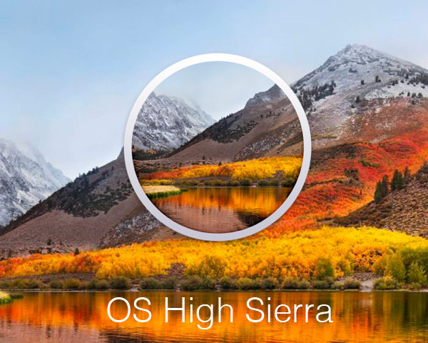 macOS Install/Restore USB Stick 16GB - 10.13.6 High Sierra