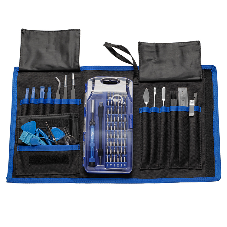 OWC 72-Piece Advanced Toolkit with Case