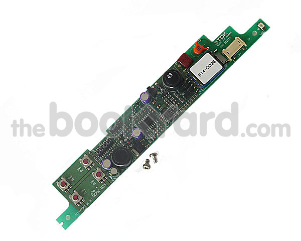 PowerBook 500 series Inverter Board