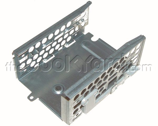 PowerMac G4 Mirror Door hard drive caddy (rear)