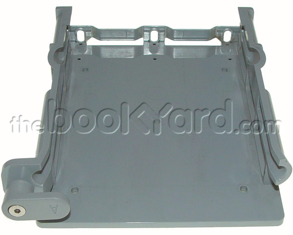 PowerMac G5 Hard Drive Dock Top (A)