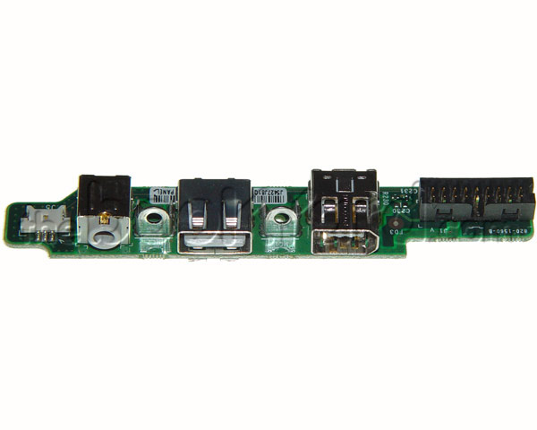 PowerMac G5 Front Panel I/O Board