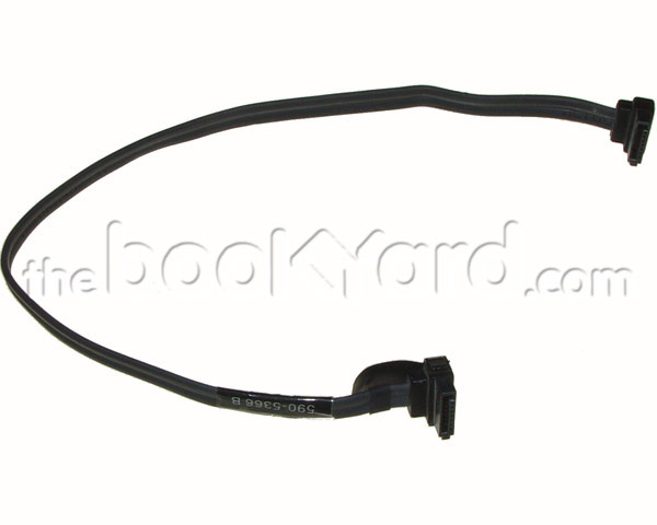 PowerMac G5 Hard Drive Data Cable - Top