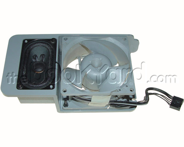 PowerMac G5 Fan/Speaker - Middle