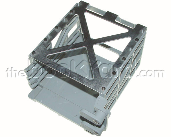 PowerMac G5 Hard Drive Frame/Enclosure