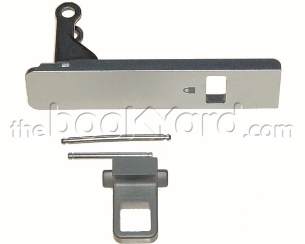 PowerMac G5 Casing Lock and Latch