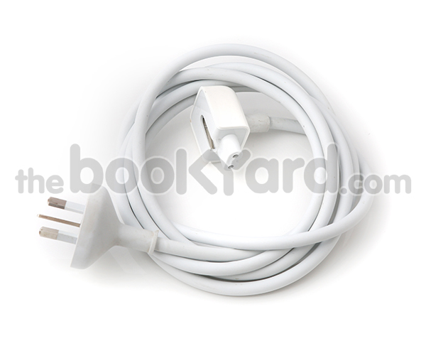 Mains Lead for Apple Laptop Power Supply - Australia