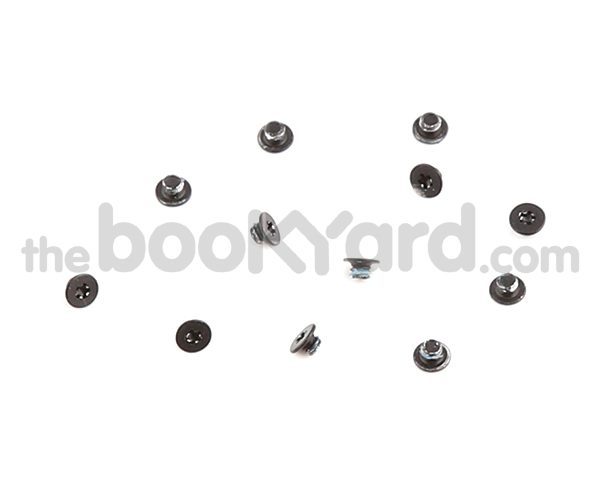 "MacBook Pro 13"" Screw Set - Antenna (x12) (16/17/18)"