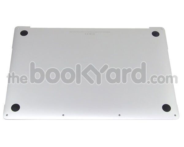 "MacBook Pro 13"" Bottom Case - Silver (4TB 16)"