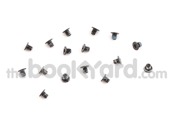 "MacBook Pro 15"" Screw Set - Antenna (x16) (16/17/18)"
