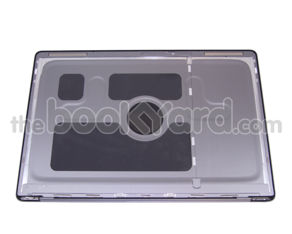 "MacBook Pro 15"" Lid Panel - Space Grey (16/17)"