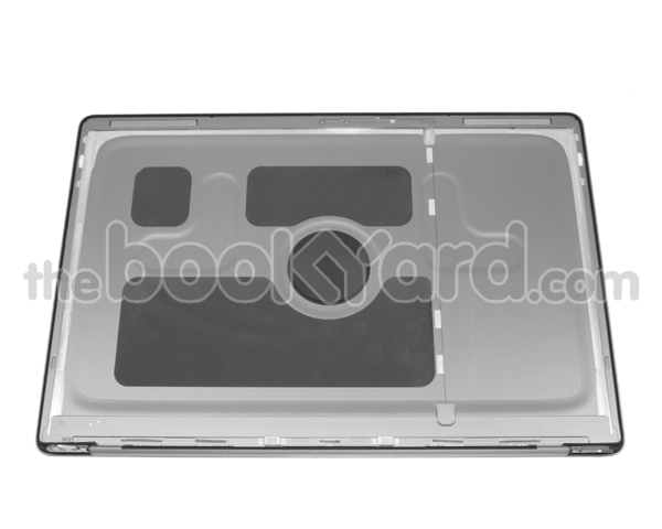 "MacBook Pro 15"" Lid Panel - Silver (16/17)"