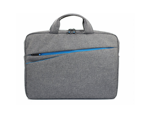 "TD Rugged Executive 13"" Laptop Bag - Grey"