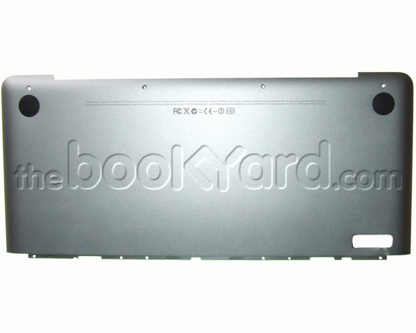 Unibody Macbook Bottom Case